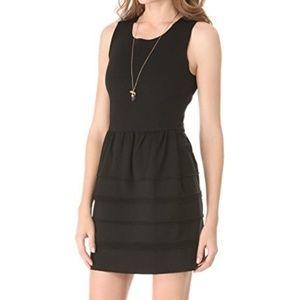 Madewell   Black Dress with pockets